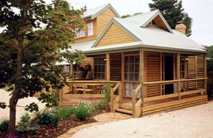 Ti Tree Village - Accommodation in Bendigo