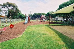 Riverview Family Caravan Park - Accommodation in Bendigo