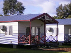 Ocean Grove Holiday Park - Accommodation in Bendigo