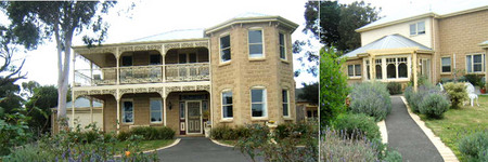 Mount Martha Bed and Breakfast by the Sea - Accommodation in Bendigo