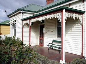Isabella at Kyneton - Accommodation in Bendigo