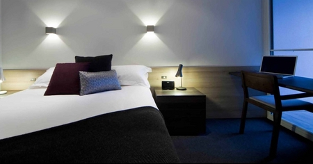 Tyrian Serviced Apartments - Accommodation in Bendigo