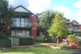 Quest Alphington - Accommodation in Bendigo