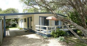 Beachwalk Cottage - Accommodation in Bendigo