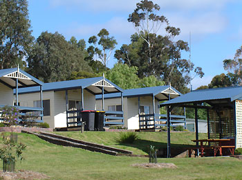 Bacchus Marsh Caravan Park - Accommodation in Bendigo