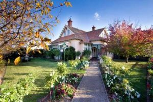 Dalfruin - Accommodation in Bendigo