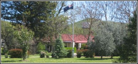 Maybole Cottage - Accommodation in Bendigo