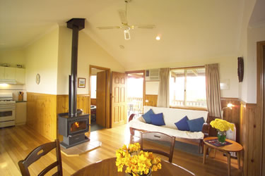 Idlewild Park Farm Accommodation - Accommodation in Bendigo