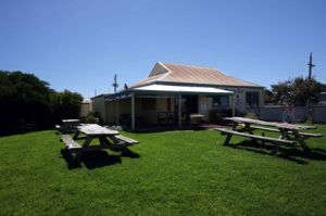 Apostles Camping Park and Cabins - Accommodation in Bendigo