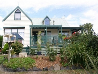 Alfay Cottage - Accommodation in Bendigo