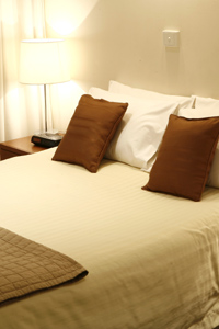 Best Western New Crossing Place Motel - Accommodation in Bendigo