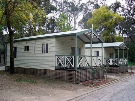 Goulburn River Tourist Park - Accommodation in Bendigo