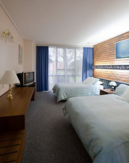 Connells Motel - Accommodation in Bendigo