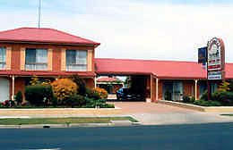 Best Western Colonial Bairnsdale - Accommodation in Bendigo