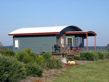 Frog Gully Cottages - Accommodation in Bendigo