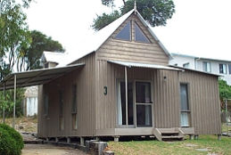 Marina Beach Cottages - Accommodation in Bendigo