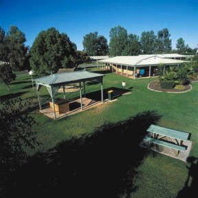 RACV Cobram Resort - Accommodation in Bendigo