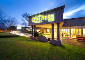 Century Inn Traralgon - Accommodation in Bendigo