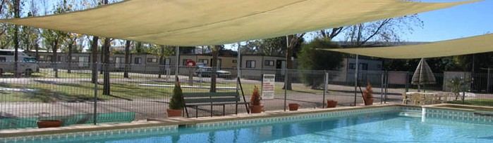 Benalla Leisure Park