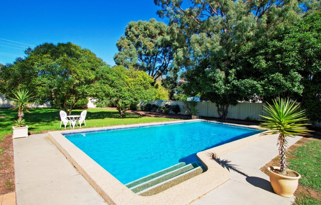 Wattle Motel - Accommodation in Bendigo