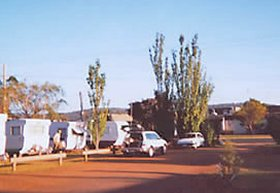 Triabunna Cabin and Caravan Park - Accommodation in Bendigo