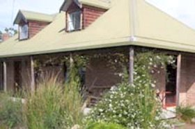 Wind Song Bed and Breakfast - Accommodation in Bendigo