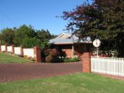 Karri Rose B  B - Accommodation in Bendigo