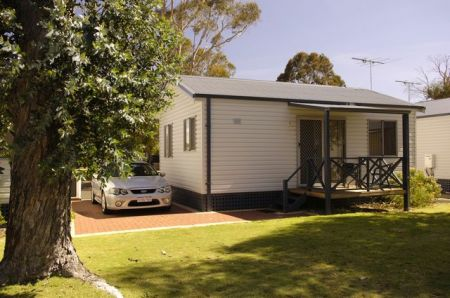 Discovery Holiday Parks - Bunbury - Accommodation in Bendigo