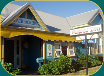 Bunbury Backpackers - Wander Inn - Accommodation in Bendigo