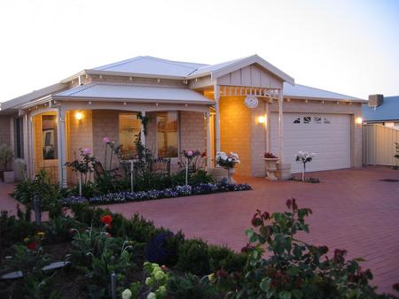 Sussex on Willis Cove Bed and Breakfast - Accommodation in Bendigo