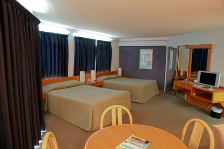 Quality Hotel Lord Forrest - Accommodation in Bendigo