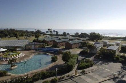 Discovery Holiday Parks - Pambula Beach - Accommodation in Bendigo
