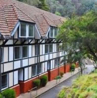 Jenolan Caves House - Accommodation in Bendigo