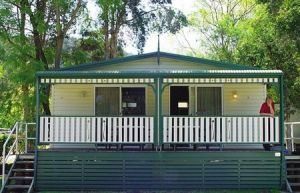 Del Rio Riverside Resort - Accommodation in Bendigo