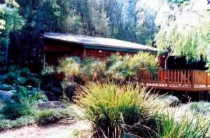 The Forgotten Valley Country Retreat - Accommodation in Bendigo