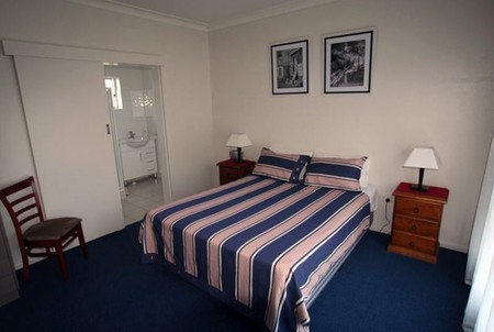 Abbey Apartments - Accommodation in Bendigo