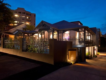 Spicers Balfour Hotel - Accommodation in Bendigo