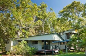 Wooli River Lodges - Accommodation in Bendigo