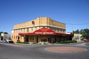 Hastings Hotel - Accommodation in Bendigo