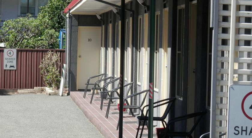 Benjamin Singleton Motel - Accommodation in Bendigo