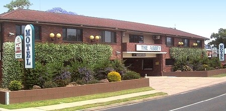 Abbey Motor Inn - Accommodation in Bendigo