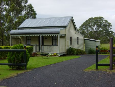 Belvoir BB Cottages - Accommodation in Bendigo