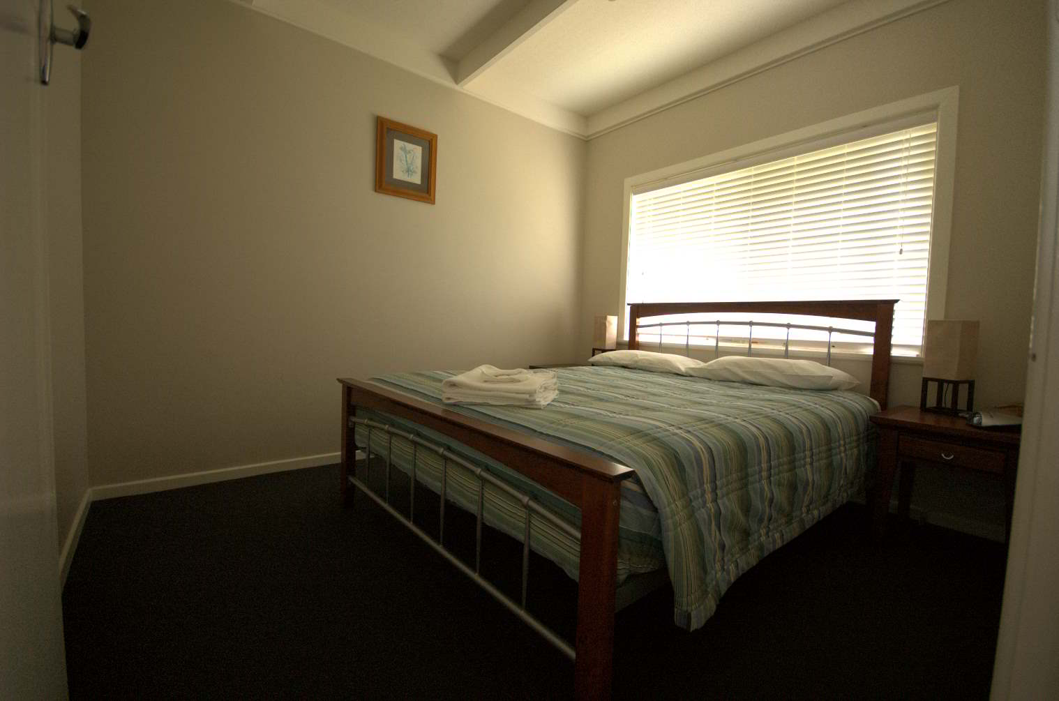 City Centre Apartments - Accommodation in Bendigo