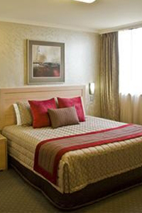 Best Western Plus Travel Inn Hotel - Accommodation in Bendigo
