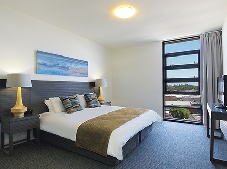 Oaks Mon Komo - Accommodation in Bendigo