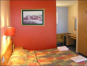 Annerley Motor Inn - Accommodation in Bendigo
