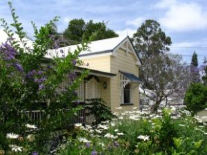 Aynsley Bed and Breakfast - Accommodation in Bendigo