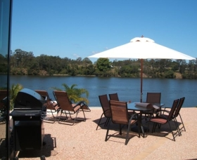 Big River Holiday Park - Accommodation in Bendigo