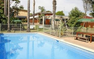 Cronulla Motor Inn - Accommodation in Bendigo