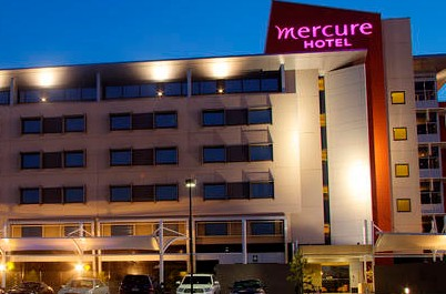 Mercure Sydney Liverpool - Accommodation in Bendigo